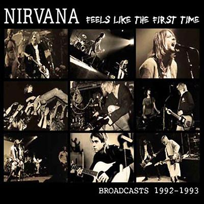 Feels Like The First Time -Broadcasts 1992-93