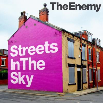 Street In The Sky