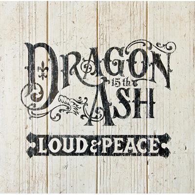 LOUD & PEACE 【初回限定盤】