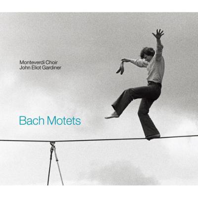 モテット集 ガーディナー&イングリッシュ・バロック・ソロイスツ、モンテヴェルディ合唱団(2011)