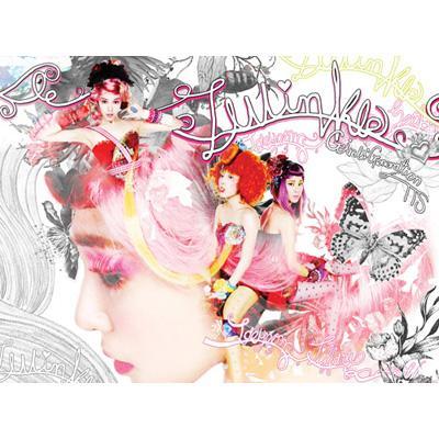 1st Mini Album: Twinkle