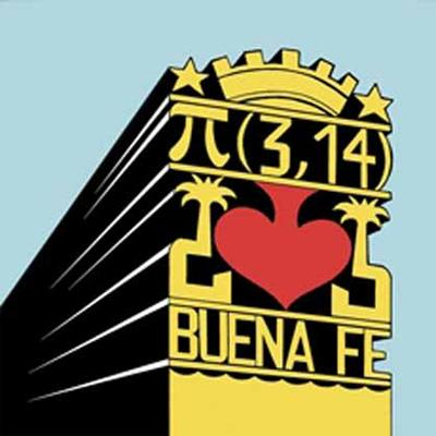 Π(3.14) : Buena Fe | HMV&BOOKS online - ECD1109