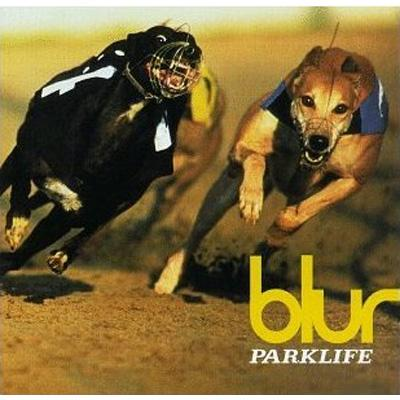 Park Life (2枚組アナログレコード)