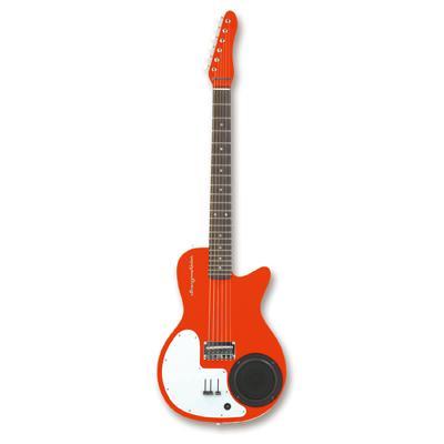 Singer Song Guitar(ウルトラオレンジ)