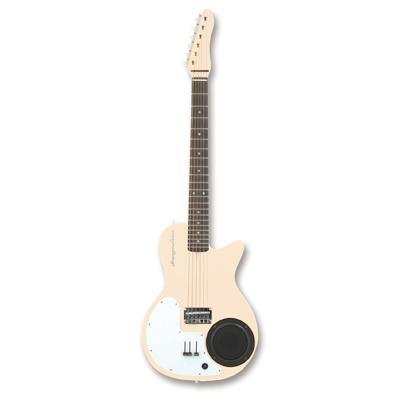 Singer Song Guitar(オリンピックホワイト)