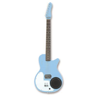 Singer Song Guitar(ソニックブルー)