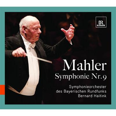交響曲第9番 ハイティンク&バイエルン放送交響楽団(2011)