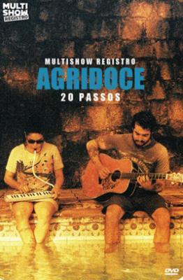 Multishow Registro Agridoce 20 Passos