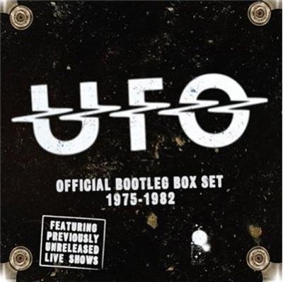 Official Bootleg Box Set