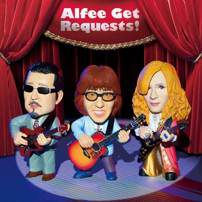 ALFEE GET REQUESTS