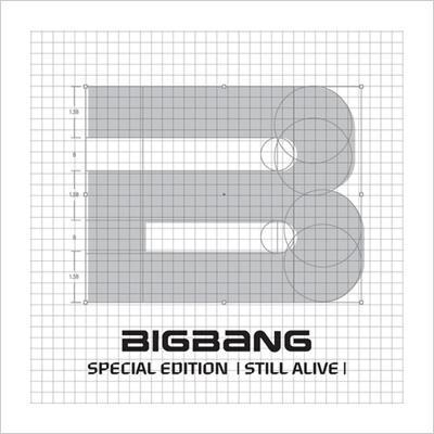 5th Mini Album SPECIAL EDITION: STILL ALIVE [Random Version]