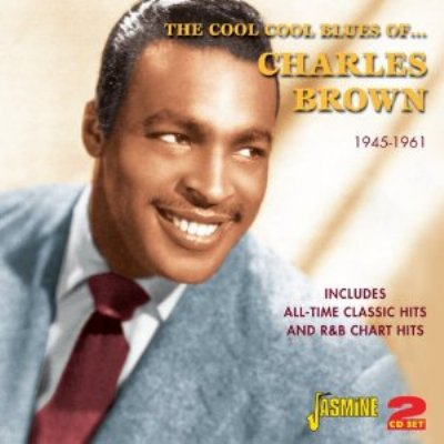 Cool Cool Blues Of Charles Brown