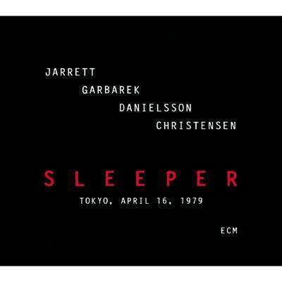 Sleeper: Belonging, Tokyo 1979 (2CD)