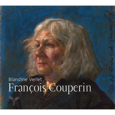 クラヴサン曲集 ブランディーヌ・ヴェルレ(2011)(2CD)