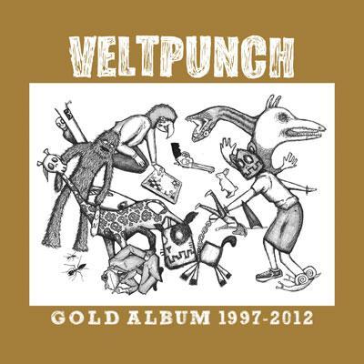 GOLD ALBUM 1997-2012【限定盤BOXセット(サイズM)】