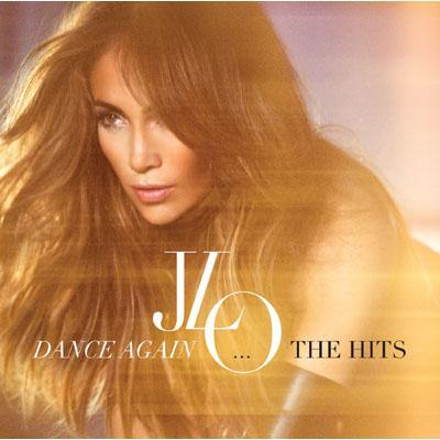 Dance Again...the Best Hits