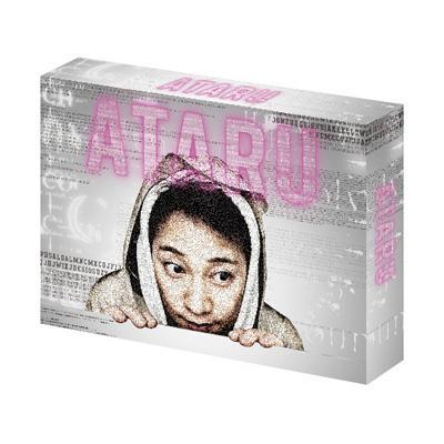 ATARU DVD-BOX