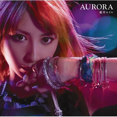 AURORA (+DVD)【初回生産限定盤】/ MBS・TBS系アニメ「機動戦士ガンダムAGE」オープニングテーマ