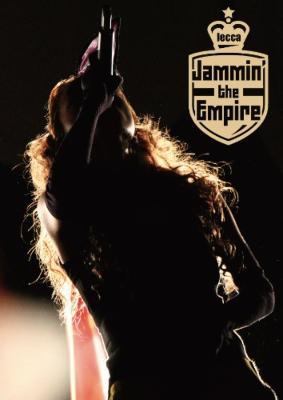 lecca LIVE 2012 Jammin' the Empire @日本武道館