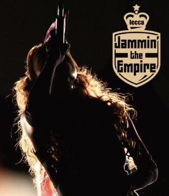 lecca LIVE 2012 Jammin' the Empire @日本武道館 (Blu-ray)