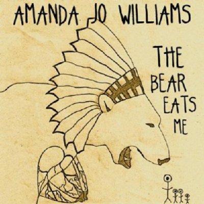 Bear Eats Me