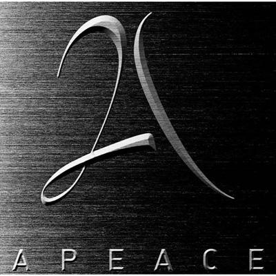 1st ALBUM Apeace 【通常盤】