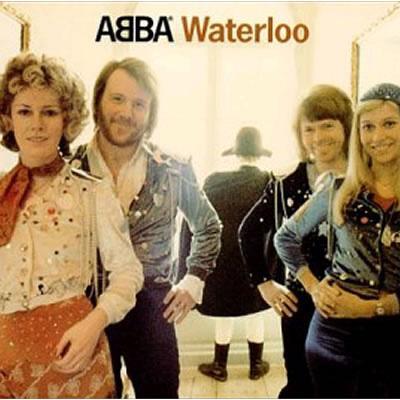 Waterloo: 恋のウォータールー +3