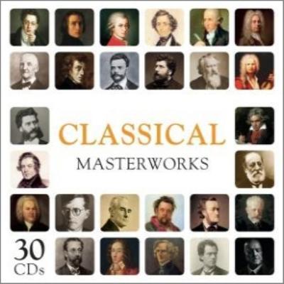 クラシカル・マスターワークス(30CD)