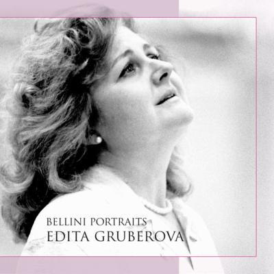 ベッリーニの肖像〜オペラ・アリア集 グルベローヴァ