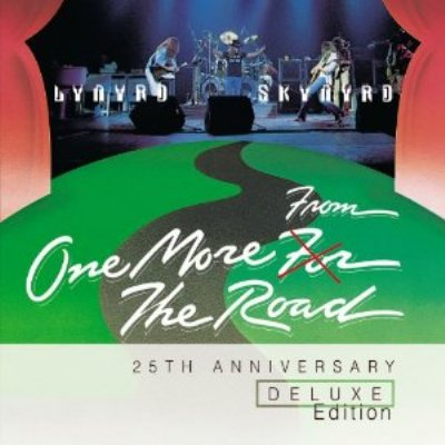 One More From The Road: 25th Anniversary Edition