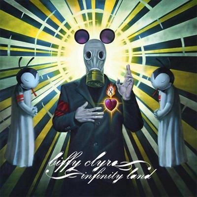 Infinity Land (2枚組アナログレコード)