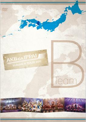 AKB48「AKBがいっぱい〜SUMMER TOUR 2011〜」TeamB