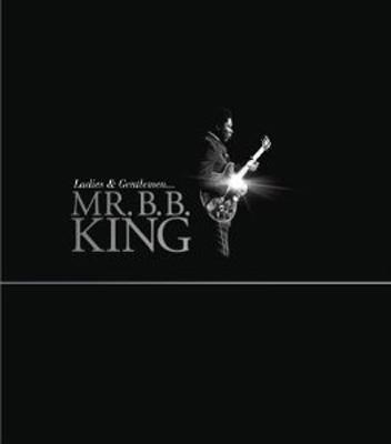 Mr.B.B.King (4CD Boxset)
