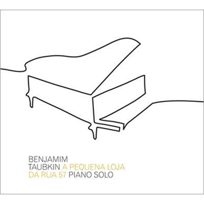 Pequena Loja Da Rua 57: Piano Solo