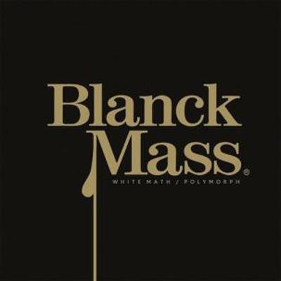 Blanck Mass Ep
