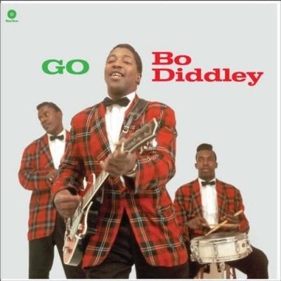 Go Bo Diddley (180グラム重量盤)