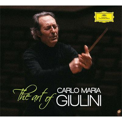 The Art of Carlo Maria Giulini (16CD)