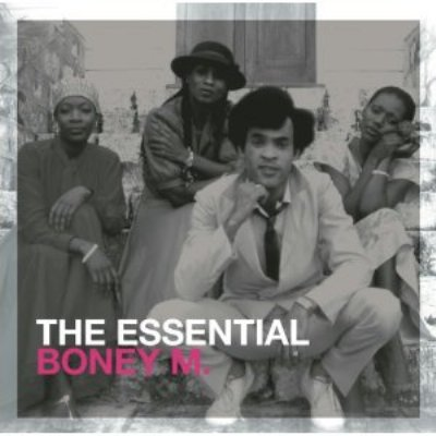 Essential Boney M
