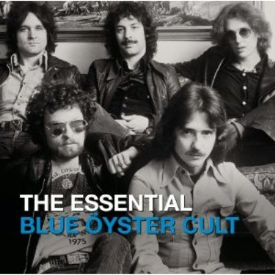 Essential Blue Oyster Cult