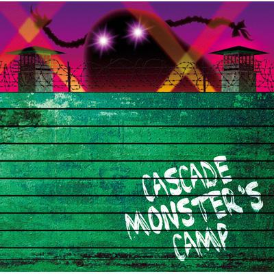 MONSTER'S CAMP