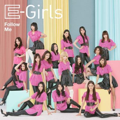 Follow Me (+DVD)