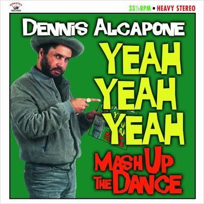 Yeah Yeah Yeah -Mash Up The Dance