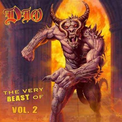 Very Beast Of Dio 2