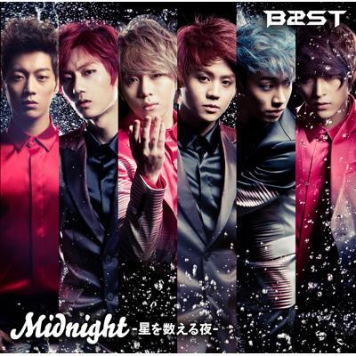 Midnight -星を数える夜-【通常盤】