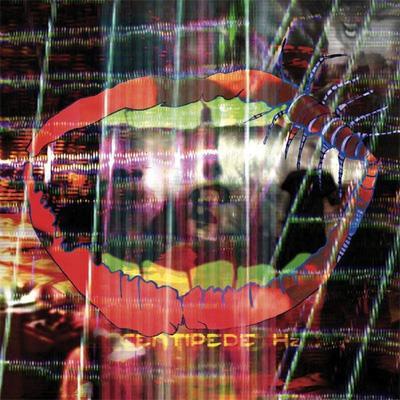 Centipede Hz (2LP)(180グラム重量盤)