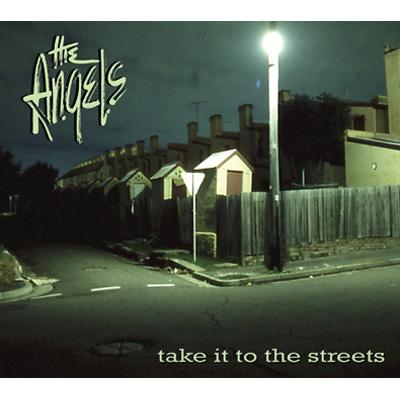 Take It To The Streets
