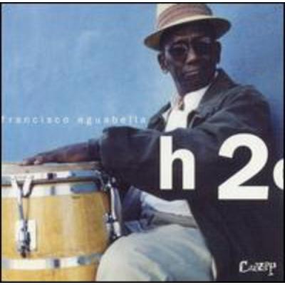 H2O (アナログレコード)