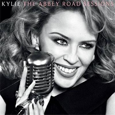 Abbey Road Sessions: 女神(アフロディーテ)のすべて 〜アビイ・ロード・セッションズ〜
