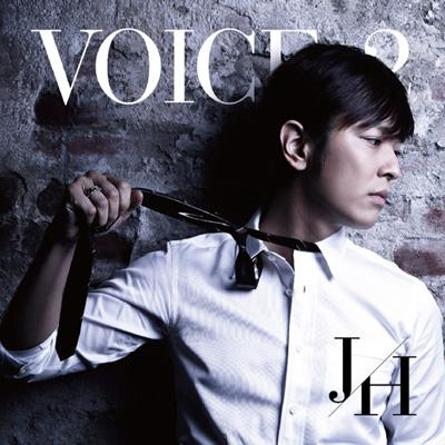 VOICE 2 [First Press Limited Edition](CD+DVD)