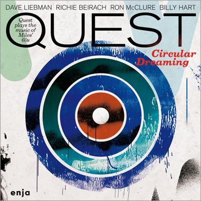 Circular Dreaming 〜Plays The Miles Davis 60's
